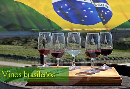 Vinos de Brasil