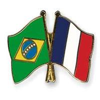 relaiones diplomaticas entre brasil y francia