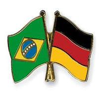 Relaciones diplomaticas entre brasil y alemania