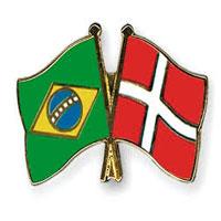 relaciones diplomaticas entre brasil y dinamarca