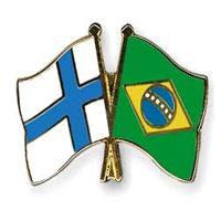 relaciones diplomaticas entre brasil y finlandia