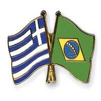 relaciones diplomaticas entre brasil y grecia