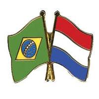 relaciones diplomaticas entre brasil y holanda