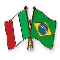 relaciones diplomaticas entre brasil y italia