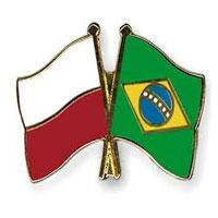 relaciones diplomaticas entre brasil y polonia