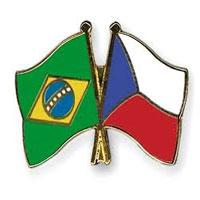 relaciones diplomaticas entre brasil y republica checa