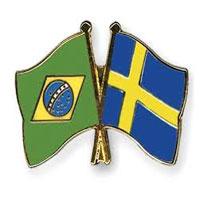 relaciones diplomaticas entre brasil y suecia