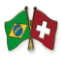 relaciones diplomaticas entre brasil y suiza