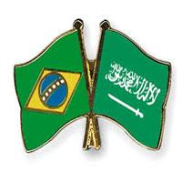 relaciones diplomaticas entre brasil y arabia saudita