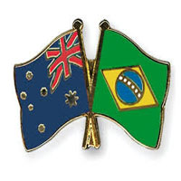 relacoines diplomaticas entre brasil y australia