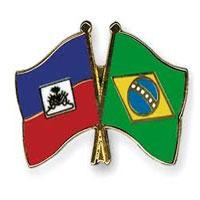 Relaciones diplomaticas entre Brasil y Haití