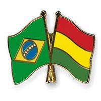 Relaciones diplomaticas entre Brasil y Bolivia