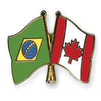 Relaciones diplomaticas entre Brasil y Canada