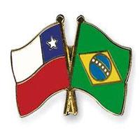 Relaciones diplomaticas entre Brasil y Chile