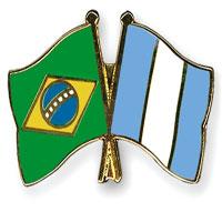 Relaciones diplomaticas entre brasil y guatemala