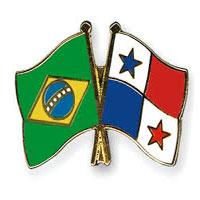 Relaciones diplomaticas entre Brasil y Panamá