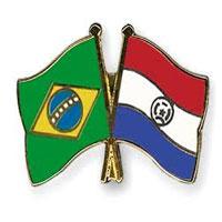 Relaciones diplomaticas entre Brasil y Paraguay