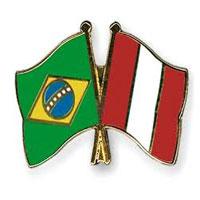 Relaciones diplomaticas entre Brasil y Perú