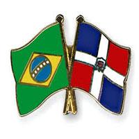 Resultado de imagen para Brasil y República Dominicana