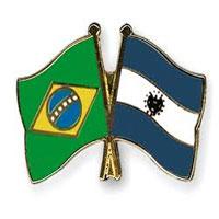Relaciones diplomaticas entre Brasil y  El Salvador