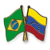 Relaciones diplomaticas entre Brasil y Venezuela