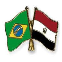 relaciones diplomaticas entre brasil y egipto