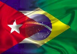 Sede de la Embajada de Brasil en Cuba