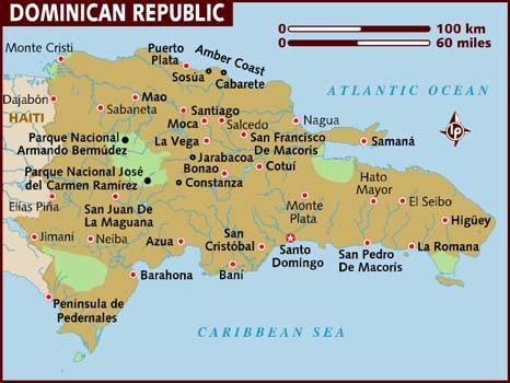 Embajada de Brasil en Republica Dominicana