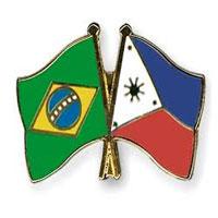 Relacines diplomaticas entre brasil y filipinas