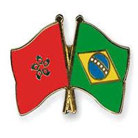 Relaciones diplomaticas entre brasil y hong kong