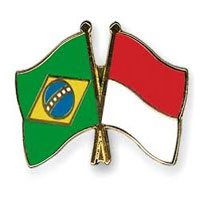 relaciones diplomaticas entre brasil y indonecia