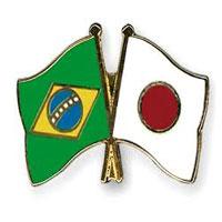 Relaciones diplomaticas entre brasil y japon