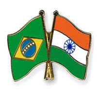 relaciones diplomaticas entre brasil y india