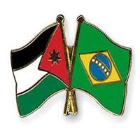 relaciones diplomaticas entre brasil y jordania