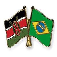 relaciones diplomaticas entre brasil y kenya