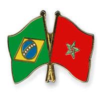 relaciones diplomaticas entre brasil y marruecos