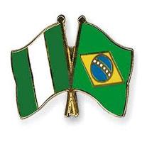 Relaciones diplomaticas entre brasil y Nigeria