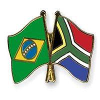 relaciones diplomaticas entre brasil y sudafrica