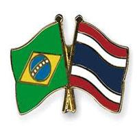 relaciones diplomaticas entre brasil y tailandia