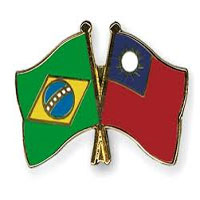 Relacines diplomaticas entre brasil y taiwan