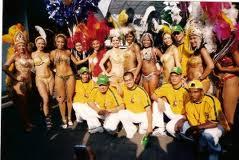 Música popular de Brasil