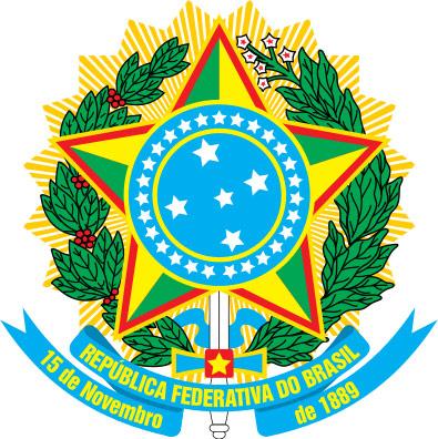 Escudo de armnas de Brasil