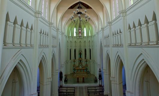 Iglesia de Nuestra Señora de Cuiabá