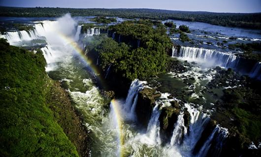 Cataratas del Iguazú - Foz de Iguazú (PR)
