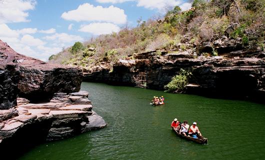 Parque Nacional Sierra de la Capibara (PI)