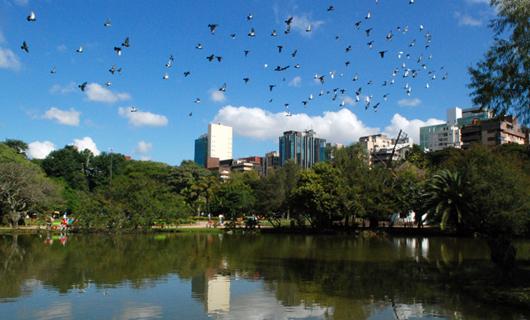 Ciudad de Porto Alegre (RS)