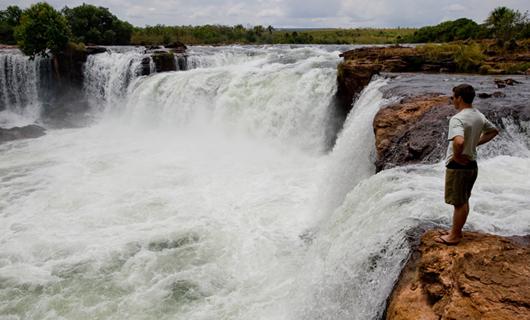 Parque Estatal de Jalapao - Mateiros (TO)